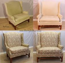 Furniture Repair And Upholstery Liberty Bell Furniture Repair U0026 Upholstery Oversized Wingback