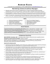 Advertising Sales Resume Sample by Resume Australia Format Resume And Template Australian Style