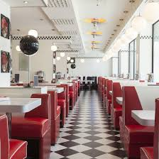 Ohio Travel Style images 50s style diners in ohio usa today