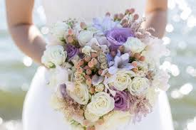 wedding flowers toronto a soft coral lavender combination oakville wedding flowers