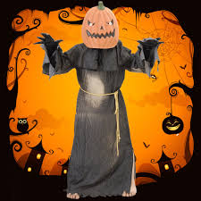 halloween ghost pumpkin halloween pumpkin ghost costume 5xl halloween manufacturers chin