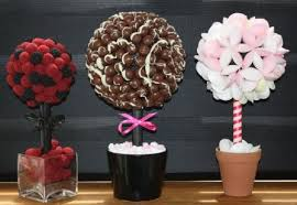 Lollipop Topiary Tree - gluten free cake from plymouth u0027s sweet devotion gluten free by