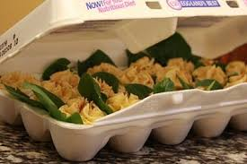 deviled egg carrier albertsons picnic hacks from annessa chumbley