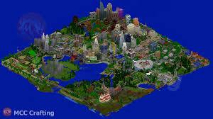 World Map Game Lbs City Full World Map Region Los Block Santos Isometric South
