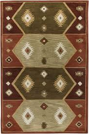 rizzy southwest rugs from rugdepot