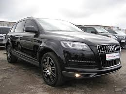 Audi Q7 2010 - used 2010 audi q7 photos 3600cc gasoline automatic for sale