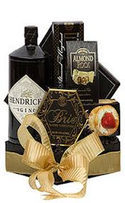cigar gift basket liquor gift baskets