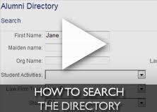 of alumni search alumni directory state