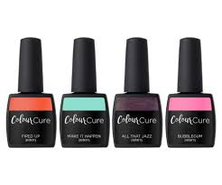 jamberry just launched the coolest gel manicure kit instyle com