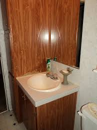 Remodel Mobile Home Bathroom A Spectacular Double Wide Manufactured Home Makeover