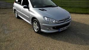 peugeot 206 sw download 2004 peugeot 206 sw hdi oumma city com