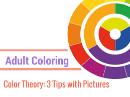 the color book color theory three tips with pictures the coloring book club