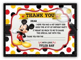 mickey mouse thank you cards mickey mouse thank you cards di 303ty ministry greetings