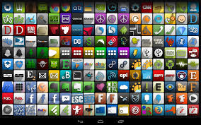 cool icons for android up icons android apps on play