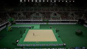 Olympics Venues In Pictures The Olympic Venues Bbc News