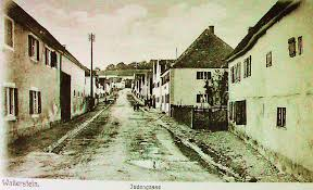 Augenarzt Bad Windsheim Wallerstein Judengasse Old Postcard Jpg