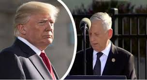 just in president trump and mattis uncovered trillions of dollars