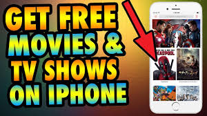 new movie u0026 tv show streaming app for iphone on apple app store