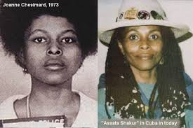 assata shakur the focus of the renewed diplomatic relations