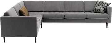Modern Corner Sofa Bed by Modern Corner Sofas Quality From Boconcept Ny Furniture