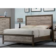 All Wood Bed Frame Rc Willey Sells Quality Wood Beds For Rooms
