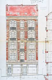 205 best façade plan images on pinterest architectural drawings