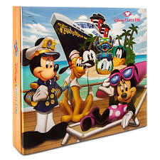 friends photo album your wdw store disney scrapbook album 12 x 12 disney cruise
