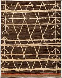 Brown And Beige Area Rug New Year U0027s Savings Are Here 75 Off Solo Rugs Moroccan Area Rug