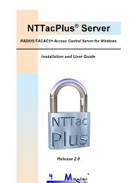 nttacplus manual english radius windows registry