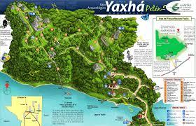 Mayan Empire Map The Maya Ruins Of Yaxha The Tiny Travelogue