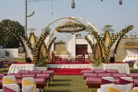Mandap Decorations Shree Ganesh Mandap Decorators And Caterers Gomycity Com