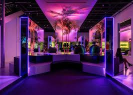 rafael de cardenas creates neon jungle in miami