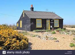 prospect cottage dungeness and shingle seaside garden of the late