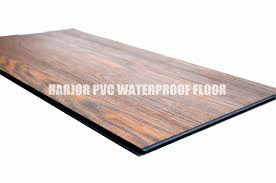 waterproof flooring for bathroom