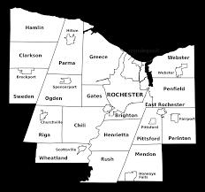 Upstate Ny Map New York County Map Stuning Upstate New York County Map