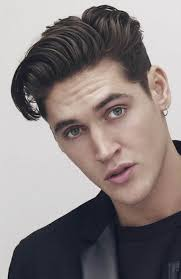 teddy boy hairstyle 32 of the best men s quiff hairstyles fashionbeans