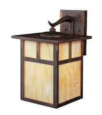 Craftsman Style Outdoor Lighting by Craftsman Style Low Voltage Outdoor Lighting Ceiling Lights