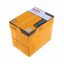 paper ream box box of a4 printer paper