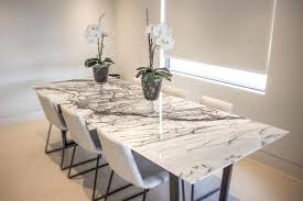 Dining Room Furniture Usa White Marble Dining Table Yamacraw Org