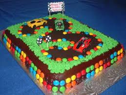 roary racing car party ideas roary racing car cake ideas
