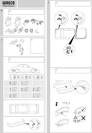 Einbau K Hen Bedienungsanleitung Waeco Magicwatch Mwe9004 Seite 7 Von 252