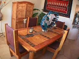 Log Dining Room Table Sw Ideas Furniture Creations