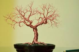 wire tree sculpture by minskis on deviantart
