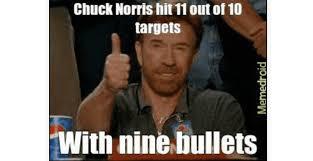 Memes Chuck Norris - the 20 best chuck norris memes