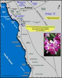 map kona usa kailua kona area a map owner direct vacation rentals inc
