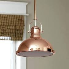Lights Pendant Copper Pendant Lights Pendant Light Polished Copper Copper Pendant