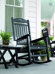 all weather rocking chair luxury wicker cast aluminum patio