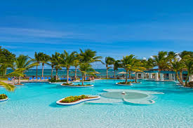 luxury all inclusive resorts benbie