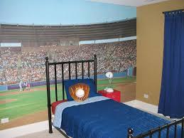 Baseball Bed Frame Bedroom Boys Baseball Bedroom Design Ideas Theme Bedrooms Casen