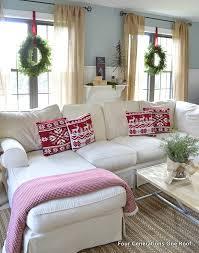 How To Hang Shelves by How To Hang Shelves Our Christmas Mantel Window Christmas